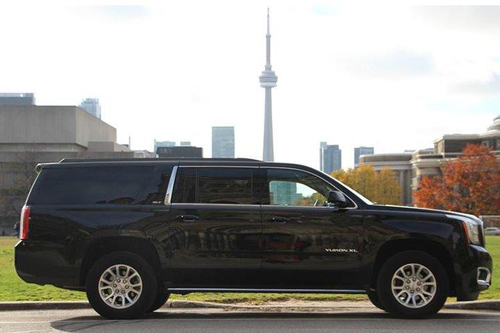 Private Niagara Falls Tour in a SUV, Toronto, CANADA