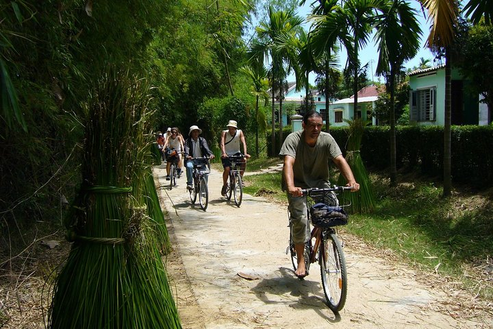 Countryside Bicycle Tour from Hoi An, Hoi An, VIETNAM