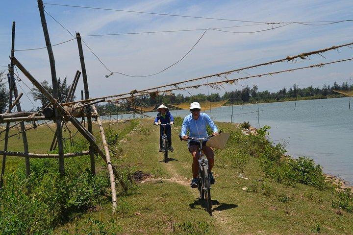 Real Vietnam Bicycle Tour from Hoi An, Hoi An, VIETNAM