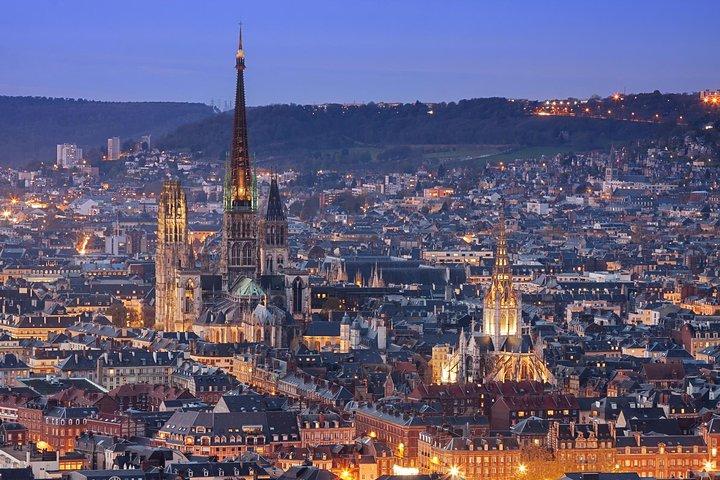 Giverny & Rouen Private Tour from Paris, Paris, FRANCIA