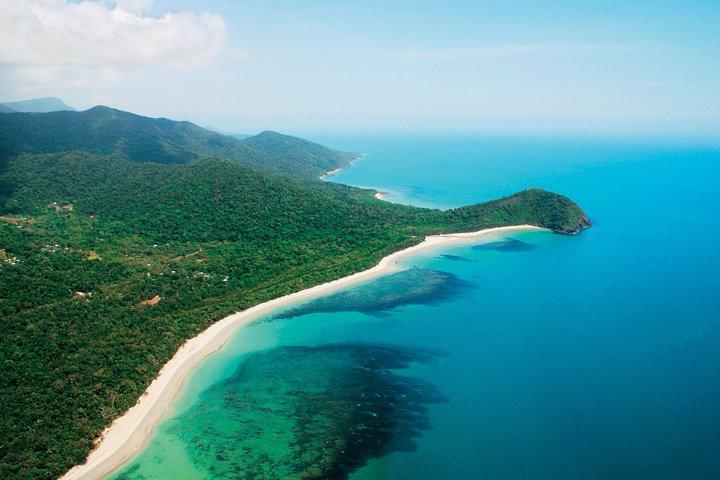 Cape Tribulation, Mossman Gorge, and Daintree Rainforest Premium Day Tour, Cairns y el Norte Tropical, AUSTRALIA