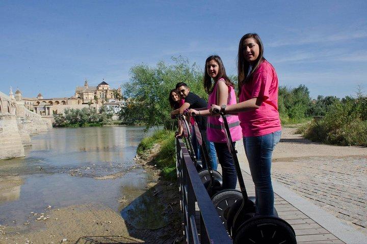 Recorrido turístico de 2 horas en Segway por Córdoba, Cordoba , ESPAÑA