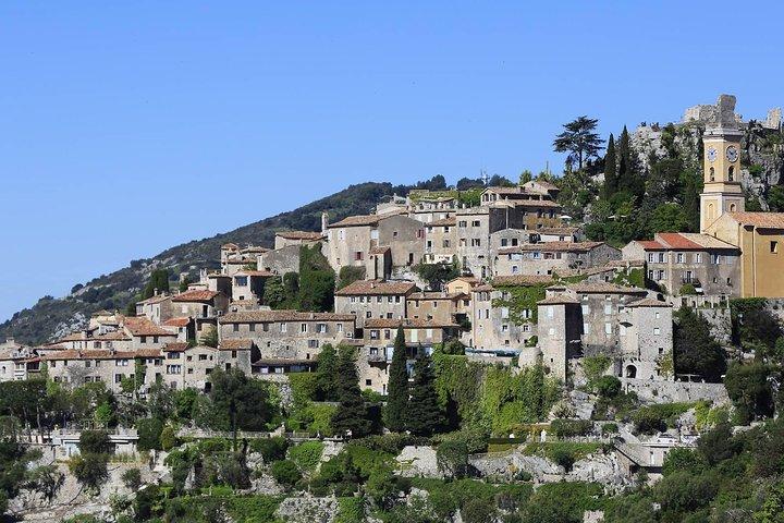 Shore Excursion Private Tour from Villefranche-sur-Mer (Nice), Niza, FRANCIA