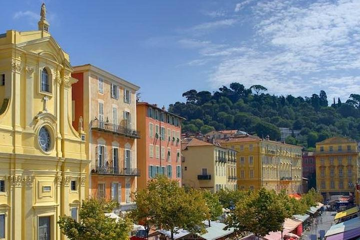 Shore Excursion Private Tour from Cannes, Cannes, FRANCIA