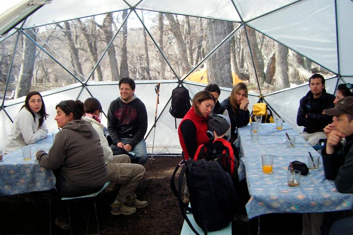 6-Day Trip: Main View Points Los Glaciares National Park, El Chalten, ARGENTINA