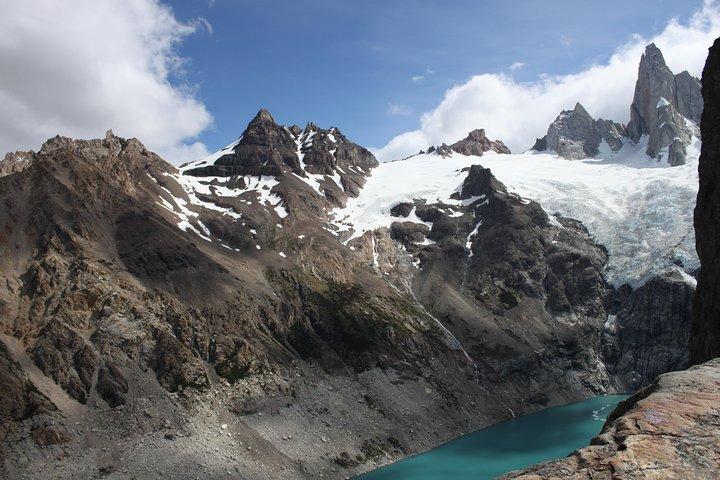Laguna de los Tres Hiking Day Trip from El Chaltén, El Chalten, ARGENTINA