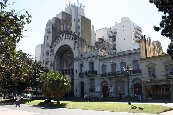 Private Jewish Heritage Tour in Buenos Aires, Buenos Aires, ARGENTINA