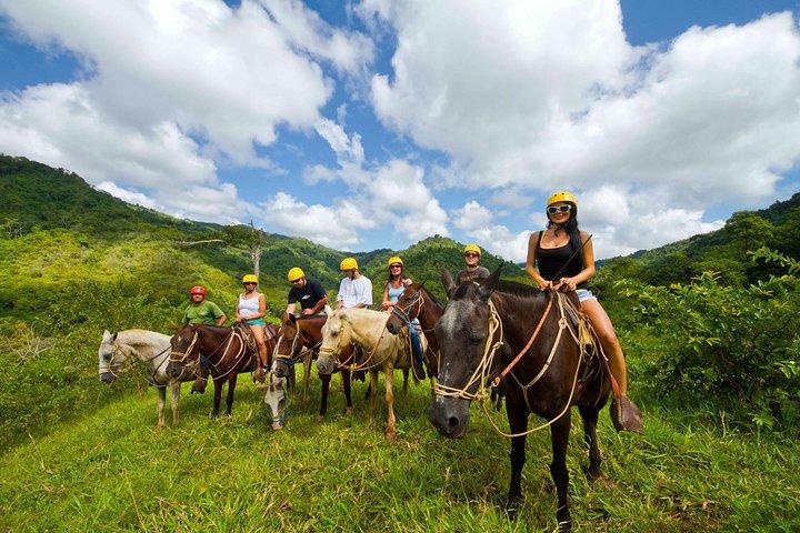 Horseback River Tour in Jaco, Jaco, COSTA RICA