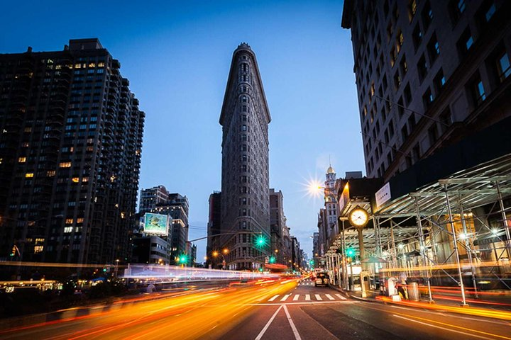 New York City Night Tour with Private Local Guide, Brooklyn, NY, ESTADOS UNIDOS