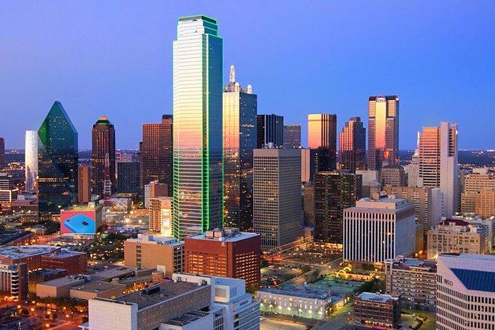 Private Dallas and JFK Tour with Local Guide, Dallas, TX, ESTADOS UNIDOS