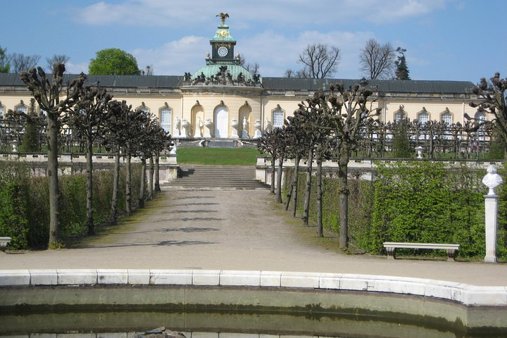 Private Day Tour of Wannsee and Potsdam from Berlin, Berlin, GERMANY