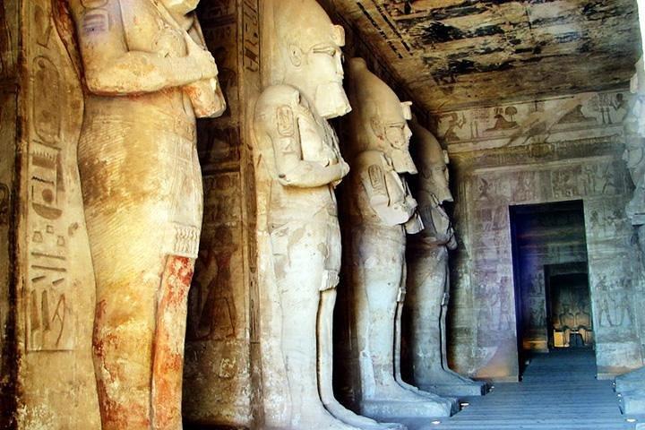 Trip to Abu Simbel and Aswan from Marsa Alam, Marsa Alam, EGIPTO