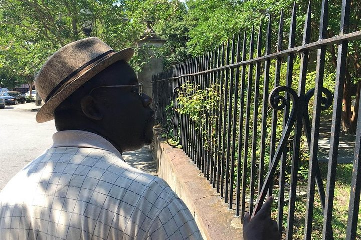 Lost Stories of Black Charleston Walking Tour, Charleston, SC, ESTADOS UNIDOS