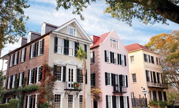 Very Charleston City Walking Tour, Charleston, SC, ESTADOS UNIDOS