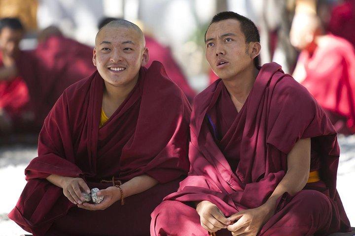 4-Day Private Lhasa Tour, Lhasa, CHINA
