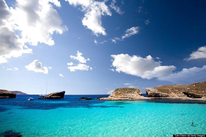 Round Gozo Cruise, ,