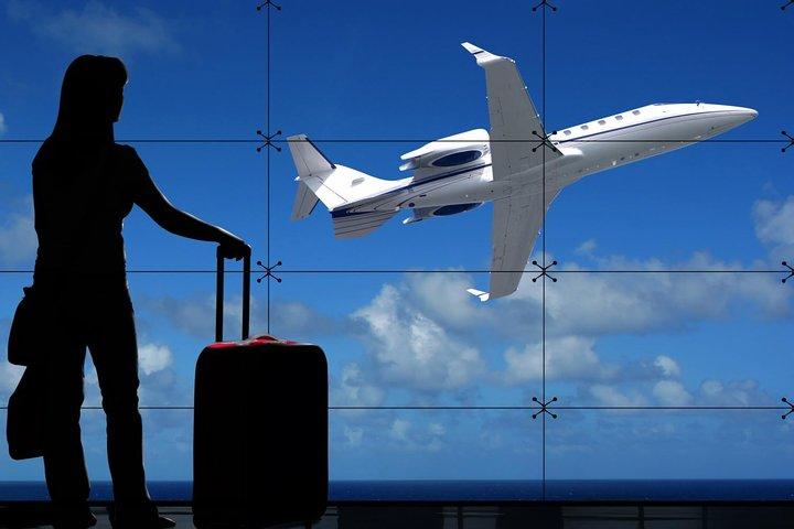 Mendoza Airport Arrival Transfer, Mendoza, ARGENTINA