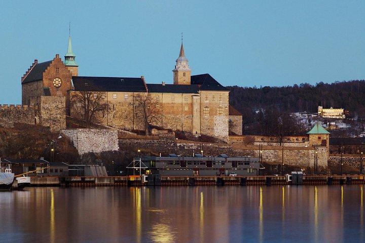 Mitos e Lendas de Oslo, Oslo, NORUEGA