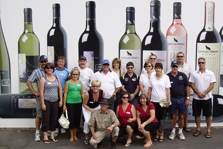 Margaret River Winery and Brewery Day Trip, Plus Gourmet Winery Lunch, Busselton, AUSTRALIA