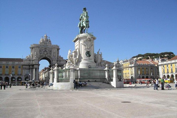 Visita privada a Lisboa y Sintra, Lisboa, PORTUGAL