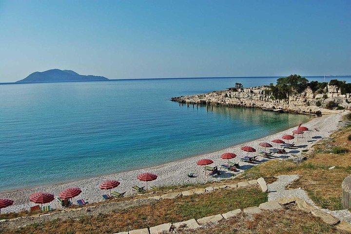 8 Days Adventure in South Albania, Tirana, Albania