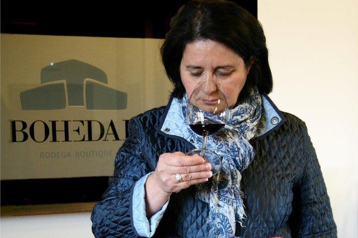 Wine Tasting Experience at Bohedal, La Rioja, ARGENTINA