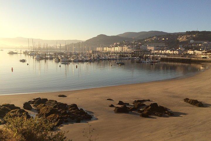 7 nights Coastal Camino Superior Collection, Vigo, ESPAÑA
