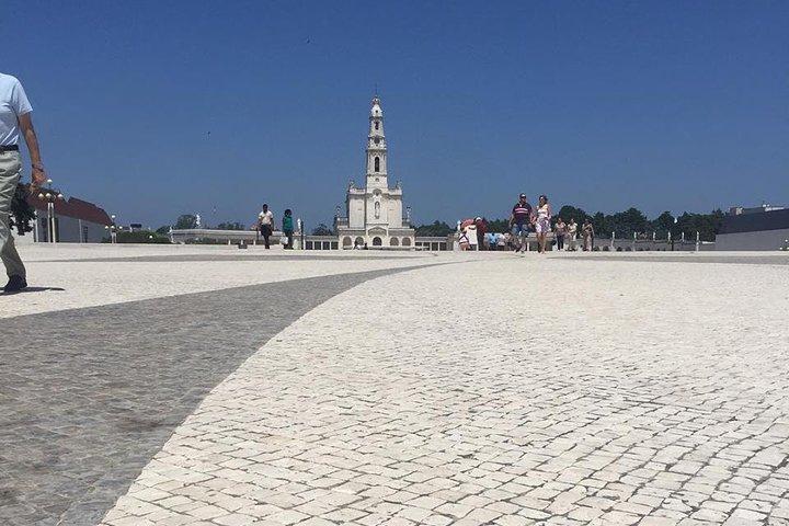 Divine Fátima Full Day Private Tour, Lisboa, PORTUGAL