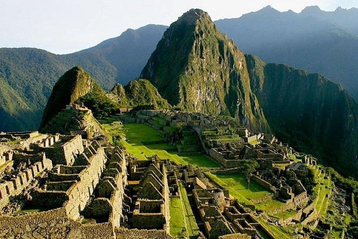 3 noites em Cusco, Vale Sagrado, Machu Picchu e Sacsayhuaman, Cusco, PERU