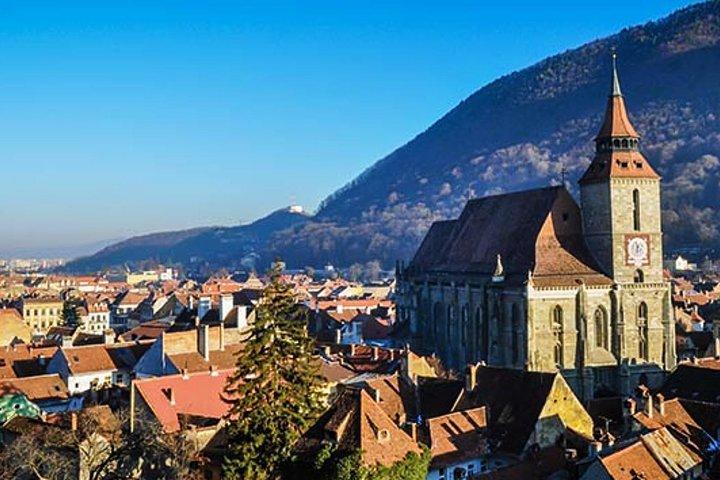Private Trip to Dracula Castle and Brasov, Brasov, RUMANIA