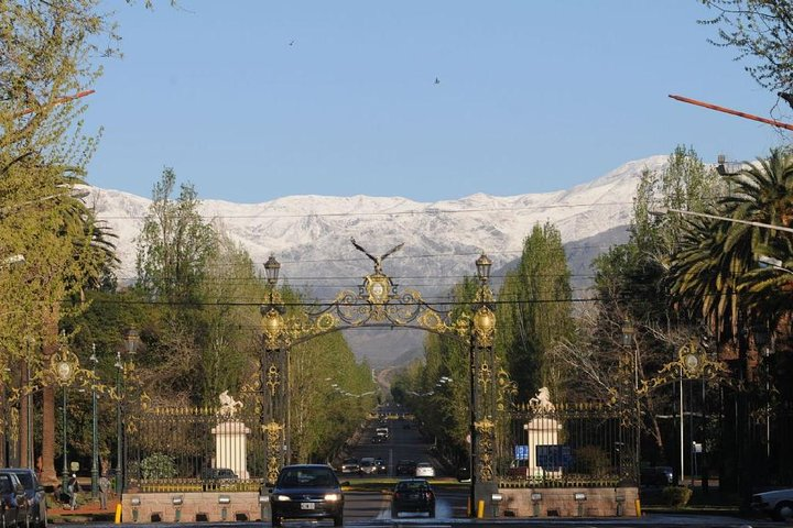 City Tour And Wines With Lunch, Mendoza, ARGENTINA