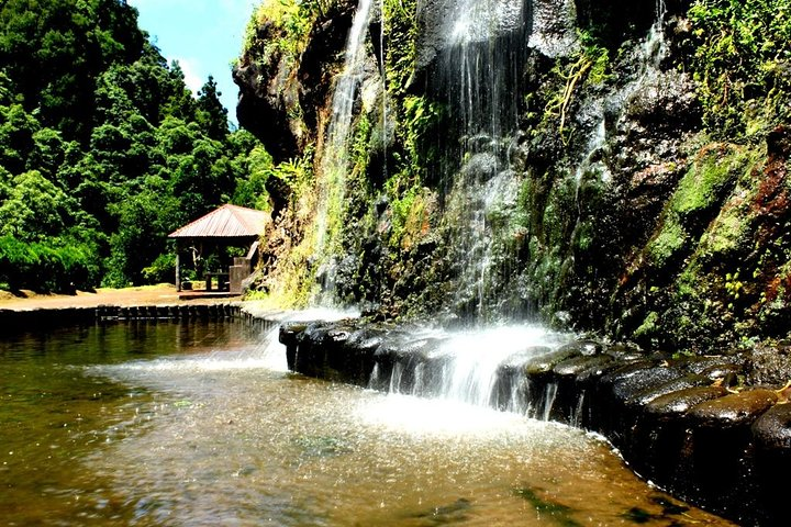 Private Full-Day 4WD Tour to Nordeste, ,