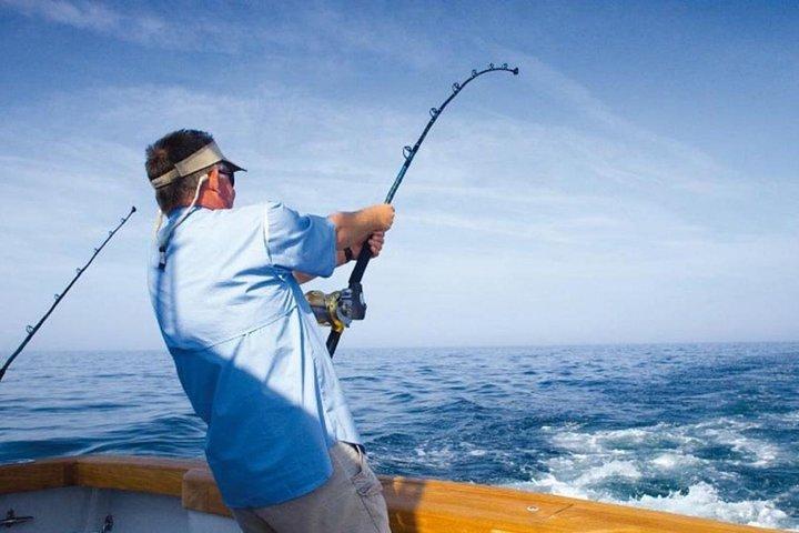 Fishing Sport Supreme, ,
