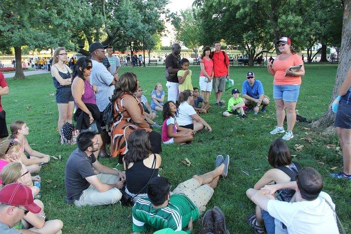 Historic Georgetown Walking Tour, Washington DC, ESTADOS UNIDOS