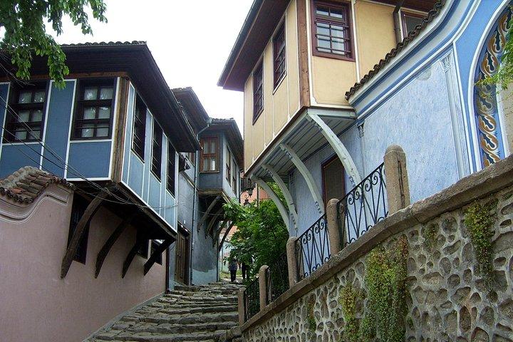 Private Day Trip to Plovdiv and Bachkovo Monastery, Sofia, BULGARIA
