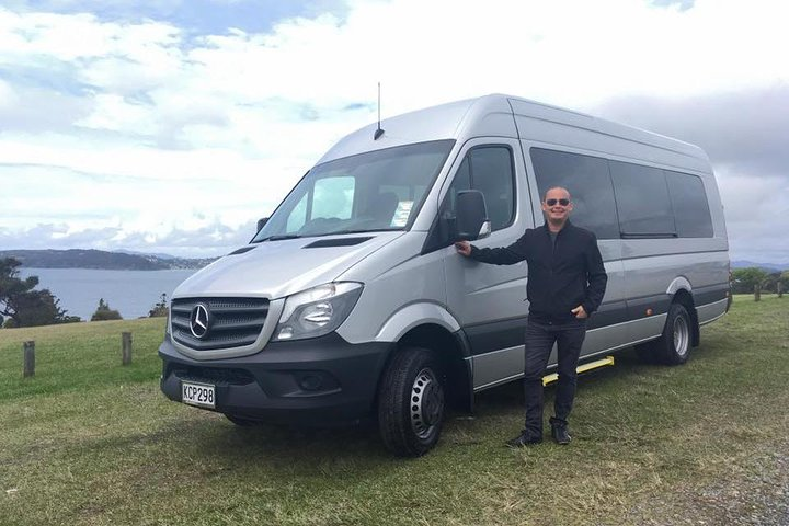 Full-Day Bay of Islands and Glow Worm Caves Small-Group Tour, Bahia de Islas, NUEVA ZELANDIA