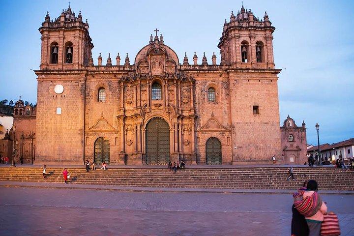 Cusco by Night: Planetarium Cusco, Dinner, and Pisco Sour, Cusco, PERU