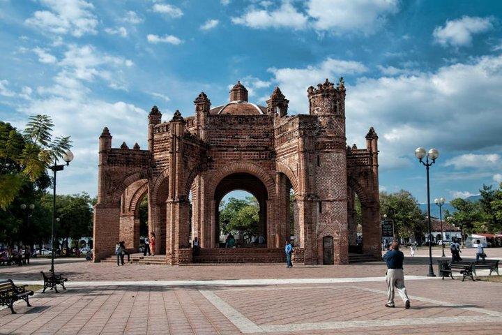 Cañon Del Sumidero From San Cristobal de Las Casas, San Cristobal de Las Casas, MEXICO