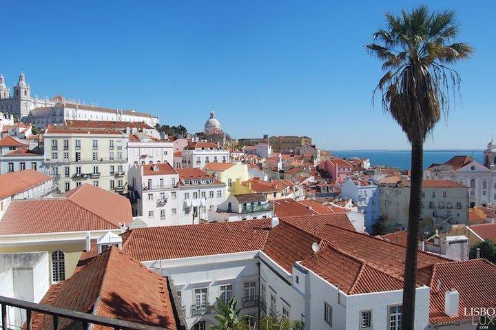Private Tuk Tuk City Tour of Lisbon - 1:30h Tour, Lisboa, PORTUGAL