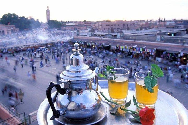 3 days Desert Tour from Essaouira to Sahara in Morocco camel trip, Esauira, MARRUECOS
