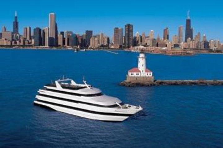 Crucero con brunch en Chicago con Odyssey Lake Michigan, Chicago, IL, ESTADOS UNIDOS