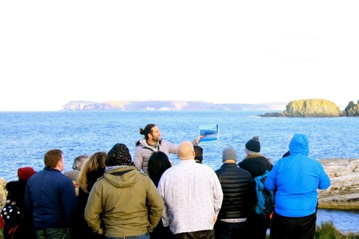 Game of Thrones® and Giant's Causeway tour from Belfast, Belfast, IRLANDA