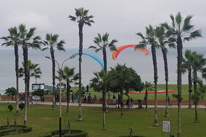 Private City Tour, Lima, PERU