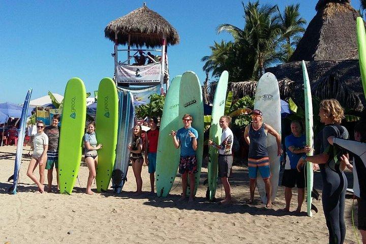 Sayulita Beach Day Trip from Puerto Vallarta, Puerto Vallarta, MÉXICO