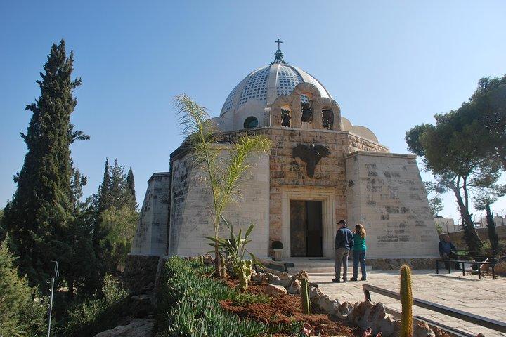 Bethlehem and Jericho Day Trip from Jerusalem, Jerusalen, ISRAEL