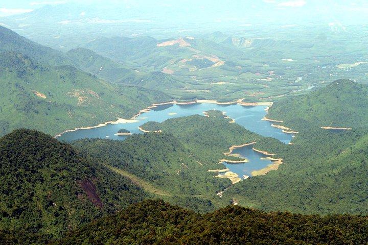 Full day: Hoi An - Bach Ma National Park, Hoi An, VIETNAM