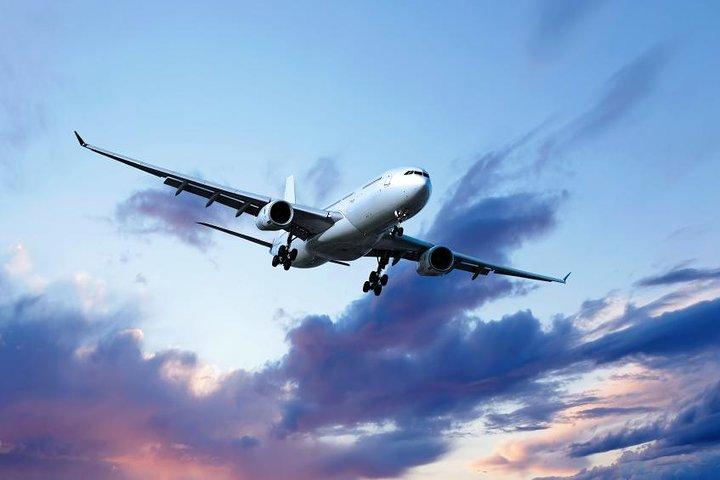 Traslado compartido para llegadas: Aeropuerto Internacional General Heriberto Jara a hoteles de Veracruz, Veracruz, MEXICO