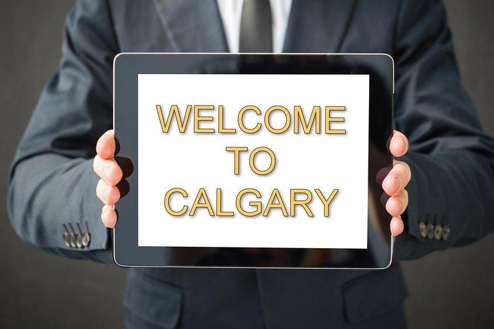 Private Calgary Transfer: Hotel to Airport YYC, Calgary, CANADÁ