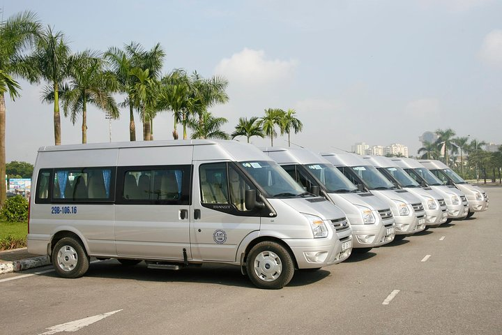Transfer from Phu Quoc Airport to hotel in Ganh Dau Hamlet, Phu Quoc, VIETNAM