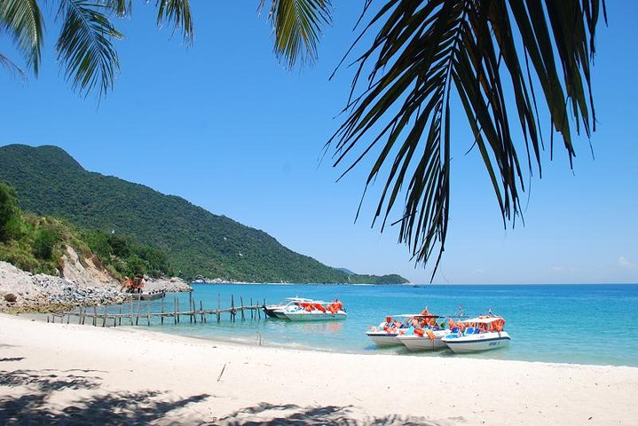 Cham Island Full-Day Discovery Tour, Hoi An, VIETNAM